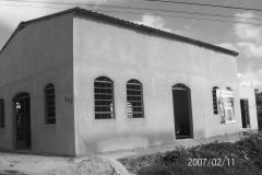 Foto 12 religião no Minas Gerais - Santúario de Santo Expedito e Nossa Senhora Destadora dos nós