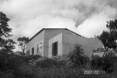 Foto 13 religião no Minas Gerais - Santúario de Santo Expedito e Nossa Senhora Destadora dos nós