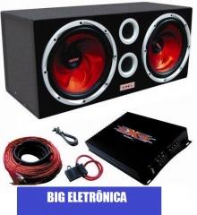 Big eletrÔnica venda e instalaÇÃo de antenas sky livre e som automotivo eletronica geral em antonina - foto 5