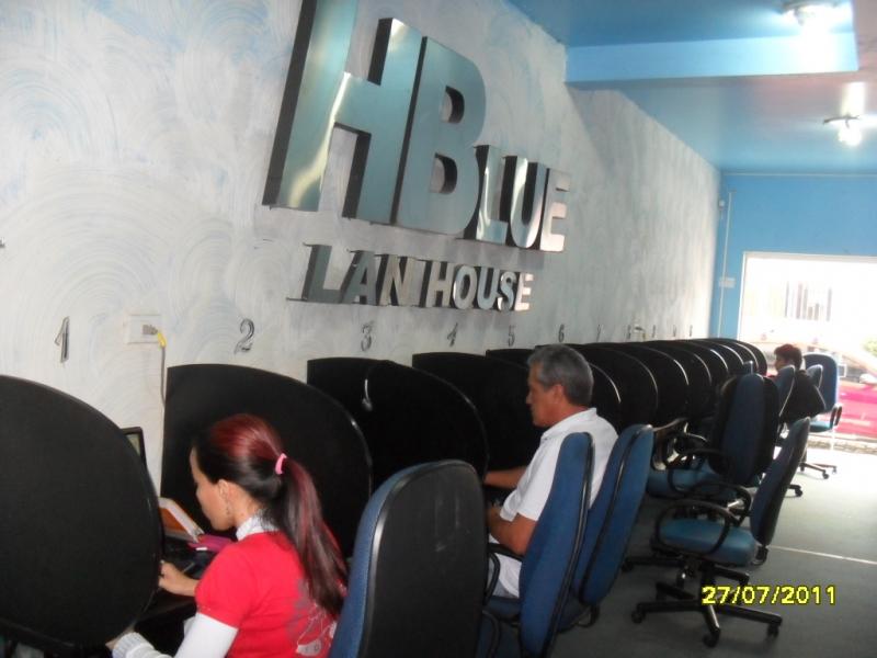 HBLUE INFORMÁTICA CONSERTO DE COMPUTADOR E NOTEBOOK LAN HOUSE LOJA DE INFORMÁTICA SUA MELHOR OPÇÃO EM ANTONINA