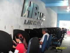 Hblue informática conserto de computador e notebook lan house loja de informática sua melhor opÇÃo em antonina - foto 1