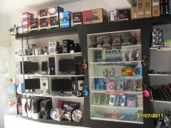 Hblue informática conserto de computador e notebook lan house loja de informática sua melhor opÇÃo em antonina - foto 12