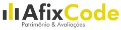Logo - afixcode patrimônio e avaliações