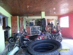 Shopping das motos oficina de motos moto peÇas e consertos de motos em antonina - foto 2