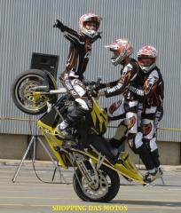 Shopping das motos oficina de motos moto pe�as e consertos de motos em antonina - foto 2