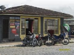 Shopping das motos oficina de motos moto peÇas e consertos de motos em antonina - foto 3