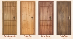 Linha pr1mus - portas frizadas