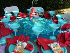Manu´s festas, líder em organização e decoração para festas e eventos