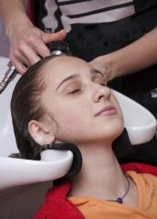 Edna cabeleireiros unissex - foto 14