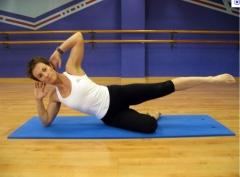 Carla chianca studios de pilates  - foto 1