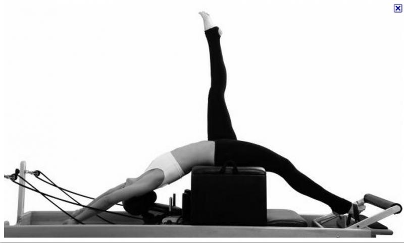 Carla Chianca Studios de Pilates