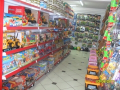 Foto 25 jóias no Paraná - Loja mil Coisas Centro Utilidades Domestica Papelaria Material de Escritorio Papelaria Doces Loja de Presentes Brinquedos Ferramentas em Paranaguá