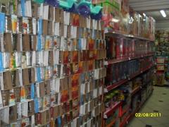 Loja mil coisas centro utilidades domestica papelaria material de escritorio papelaria doces loja de presentes brinquedos ferramentas em paranaguá - foto 19