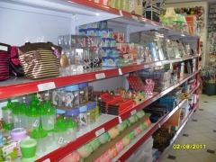 Loja mil coisas centro utilidades domestica papelaria material de escritorio papelaria doces loja de presentes brinquedos ferramentas em paranaguá - foto 8