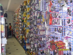 Loja mil coisas centro utilidades domestica papelaria material de escritorio papelaria doces loja de presentes brinquedos ferramentas em paranaguá - foto 7