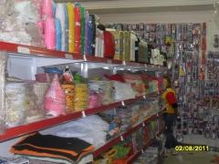 Loja mil coisas centro utilidades domestica papelaria material de escritorio papelaria doces loja de presentes brinquedos ferramentas em paranaguá - foto 5