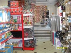 Loja mil coisas centro utilidades domestica papelaria material de escritorio papelaria doces loja de presentes brinquedos ferramentas em paranaguá - foto 14