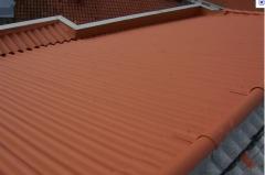 Foto 15 acessórios e materiais para telhados - Telhabel Ltda