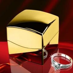 Destac jóias com de anéis de formatura - foto 4