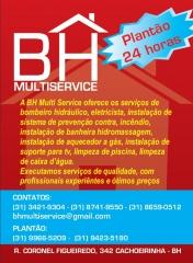 Bhmultiservice 31 8741-9550 - foto 13