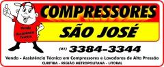 Compressores sao jose