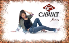 Cawat-Perfect denim.