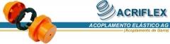 Acriflex acoplamentos - foto 2