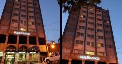 Bourbon londrina hotel