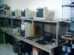 AssistÊncia técnica de computadores e impressoras
