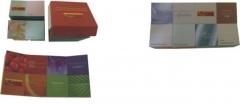 Cubo mídia suvinil e caixa personalizada