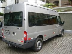 Foto 4 transporte interurbano e interestadual - Vieira tur Viagens e Turismo
