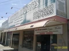fachada loja 1