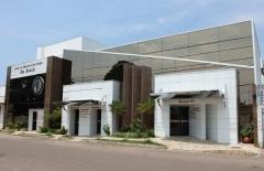 Cdi-centro de diagnostico por imagem dr.enoch