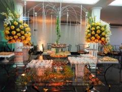 Mesa para casamento ou  debutante