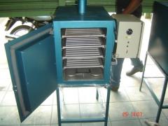 Revest arc estufas e fornos ltda - epp - foto 3
