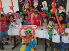 Anima��o de festa infantil
