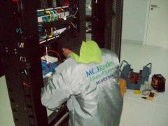 Mcj redes opticas e eletricas ltda - foto 14