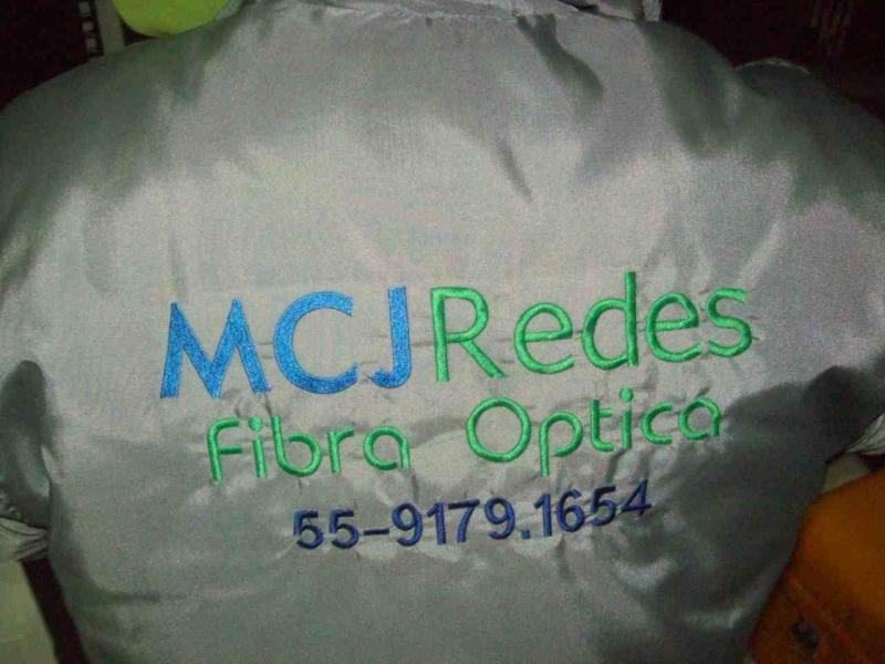 MCJ REDES OPTICAS E ELETRICAS LTDA