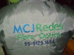 Mcj redes opticas e eletricas ltda - foto 13