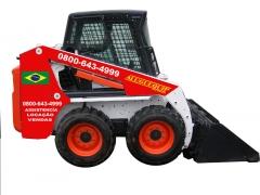 Aluguequip do brasil - locação de equipamentos