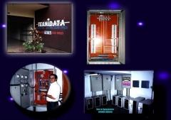 TEKNIDATA - Nobreaks, Estabilizadores e Sistemas Elétricos - Foto 3