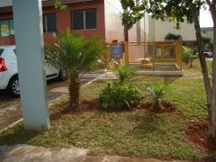 Jardim frente