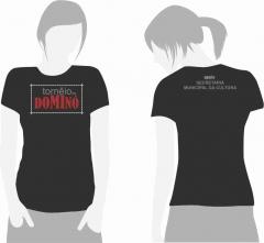 Camisas promocionais em malhas
