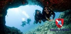 Aqualander mergulho - foto 24