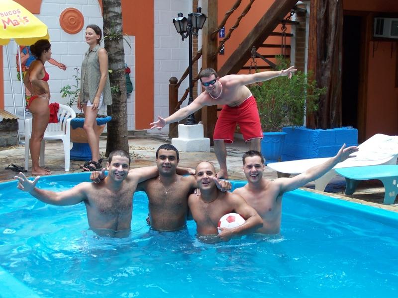 Primavera Hotel Fazenda
