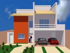 Condomínio piemonte- jd. residencial magiore jardim imperador - araraquara