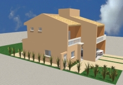 Metragem: 212.68 m²  -  Condomínio Piemonte- Jd. Residencial Magiore Jardim Imperador - Araraquara