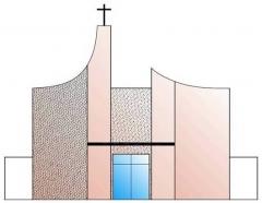 Par�quia sagrada fam�lia em araraquara  - igreja de s�o peregrino