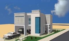 165,10m� local: condominio flamboyant - araraquara