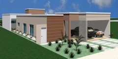 299,56 m² local: condominio resindencial maggiore - veneto- araraquara